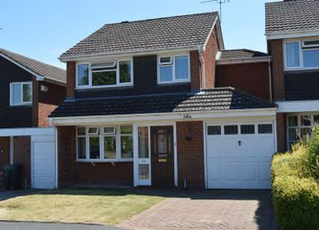 Thumbnail 3 bed link-detached house for sale in Maple Close, Shifnal, Shropshire