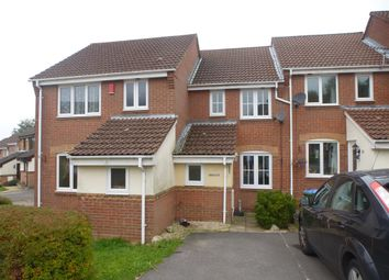 Thumbnail 2 bed semi-detached house for sale in Flint Close, Southampton