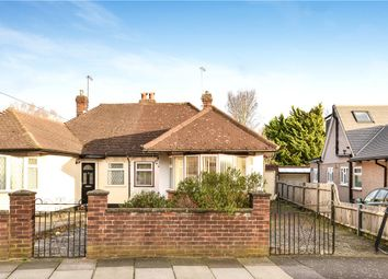 Thumbnail 2 bed semi-detached bungalow for sale in Boleyn Drive, Ruislip, Middlesex