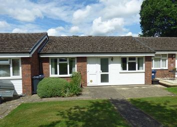 Thumbnail 2 bedroom bungalow for sale in Winslow Field, Great Missenden