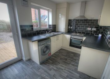 Thumbnail 2 bed terraced house to rent in Abbotsmede Close, Fenham, Newcastle Upon Tyne