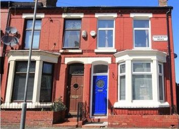 Thumbnail 3 bed property to rent in Homerton Road, Fairfield, Liverpool