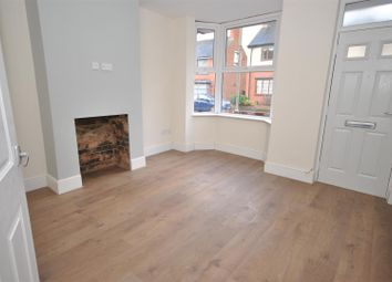 Thumbnail 2 bed property to rent in Hawcliffe Road, Mountsorrel, Loughborough