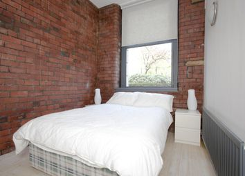 Thumbnail 2 bedroom flat to rent in Old School Lofts, Whingate, Armley