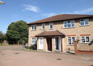 Thumbnail 2 bed property to rent in Siena Mews, Colchester, Essex