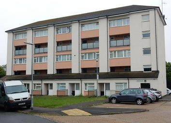 Thumbnail 1 bed flat for sale in York House, Flat 1, Canterbury Road, Borehamwood, Hertfordshire