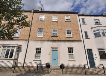 Thumbnail 6 bed town house to rent in High Street, Northampton