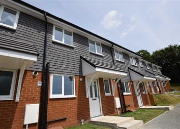 Thumbnail 3 bed terraced house for sale in Downey Close, St Leonards-On-Sea, East Sussex