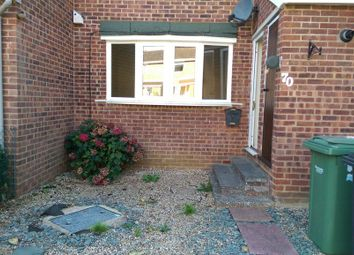 Thumbnail 1 bed flat to rent in Ormond Road, Thame