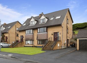 Thumbnail 4 bed semi-detached house for sale in Old Mill Park, Dundonald, Belfast