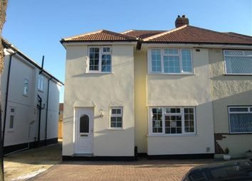 Thumbnail 4 bed property to rent in Arbour Way, Hornchurch