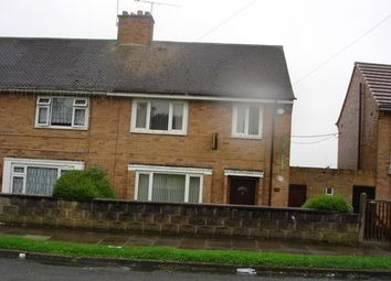 Thumbnail 3 bed semi-detached house to rent in St Mary's Road, Adderley Green, Stoke-On-Trent, 5Dp