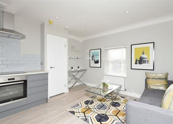 Thumbnail 1 bed flat for sale in Lansdowne Road, Bedford