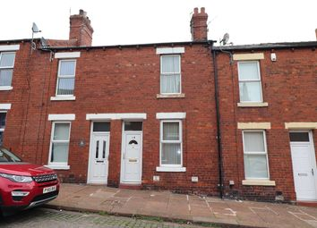 Thumbnail 2 bed terraced house for sale in Lawson Street, Off Newtown Road, Carlisle