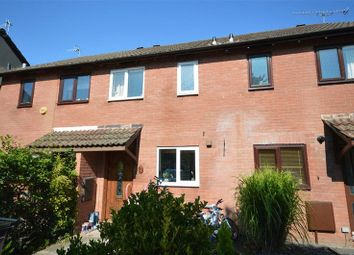 Thumbnail 2 bed terraced house to rent in Forge Close, Caerleon, Newport