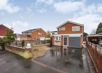 Thumbnail 3 bed detached house for sale in Cottage Street, Kingswinford