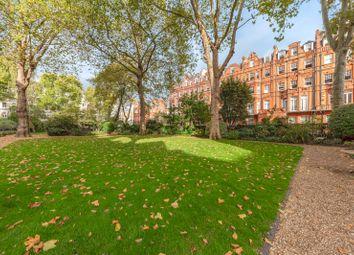 Bina Gardens, South Kensignton, London SW5