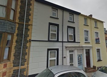 Thumbnail 4 bedroom terraced house to rent in 30, High Street, Aberystwyth