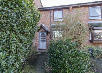 Thumbnail 2 bed terraced house for sale in Linnet Mews, London