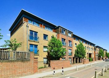 Thumbnail 3 bed flat to rent in 37 Effra Parade, London
