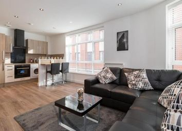 Thumbnail 1 bed flat to rent in Chart Street, London