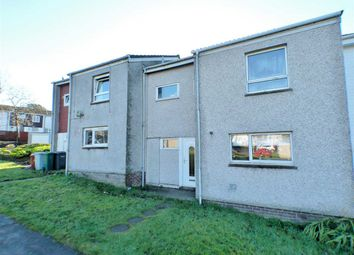 Thumbnail 4 bed terraced house for sale in Cedar Drive, Greenhills, East Kilbride