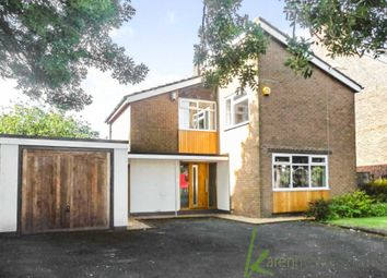 3 bed detached house for sale in Bury Road, Bolton BL2