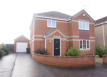 Thumbnail 4 bedroom detached house to rent in Caraway Drive, Bradwell, Great Yarmouth