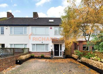 Thumbnail 4 bed end terrace house for sale in Tennyson Road, London