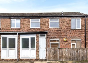 Thumbnail 2 bedroom flat for sale in Beverley Close, Holton Le Clay