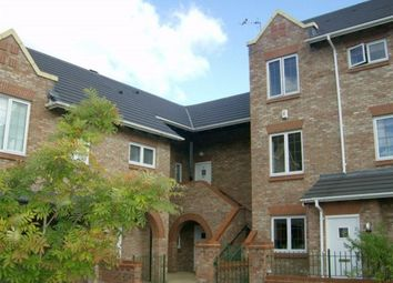 Thumbnail 2 bed flat to rent in Great Oak Drive, Altrincham