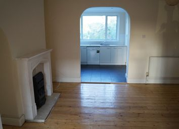Thumbnail 4 bedroom terraced house to rent in Park Road, London