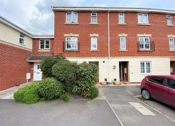 Thumbnail 4 bed town house for sale in Youngs Avenue, Fernwood, Newark