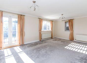 Thumbnail 2 bed flat for sale in Limeleaf Court, 214 Hale Lane, Edgware, Middx