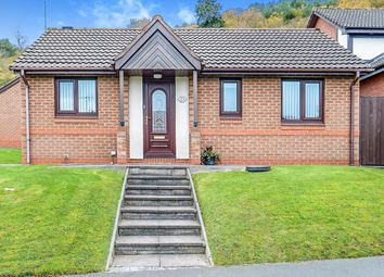 Thumbnail 2 bed bungalow for sale in Bryn Castell, Abergele