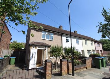 Thumbnail 3 bed end terrace house for sale in Corelli Road, Blackheath