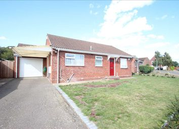 2 bed bungalow for sale in Second Avenue, Weeley, Clacton-On-Sea CO16