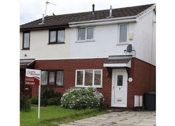Thumbnail 2 bed semi-detached house for sale in 2 Bed Semi-Detached, Redwood, Firwood Park