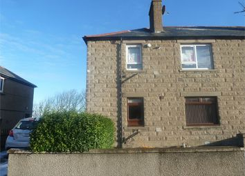 Thumbnail 2 bed flat for sale in Duncan Street, Banff, Aberdeenshire
