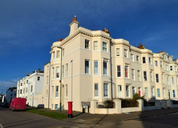 Thumbnail 1 bed flat to rent in St. Augustine Road, Littlehampton
