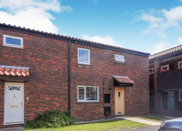 Thumbnail 3 bed semi-detached house for sale in Barn Mead, Harlow
