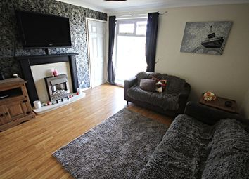 Thumbnail 2 bed flat to rent in Portland Gardens, Cramlington