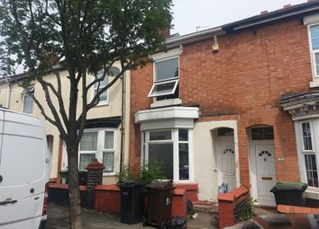 Thumbnail 2 bed property to rent in Wanderers Avenue, Wolverhampton