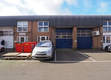 Light industrial to let in Unit 2 Lindfield Enterprise Park, Lindfield RH16