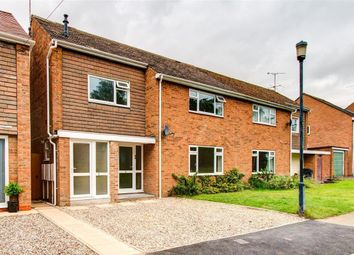 Thumbnail 2 bed flat to rent in Errington Road, Moreton-In-Marsh