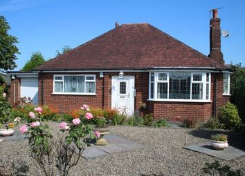 Thumbnail 2 bedroom bungalow for sale in Lytham Road, Fulwood, Preston, Lancashire