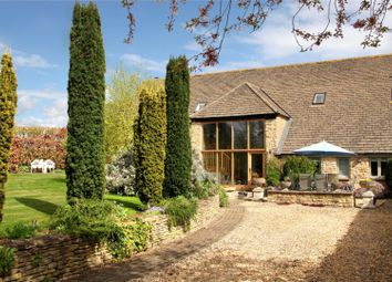 Thumbnail 4 bed property for sale in Ashtree Farm, Buckland, Faringdon