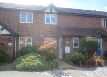 Thumbnail 2 bed terraced house for sale in Tomkinson Close, Crewe