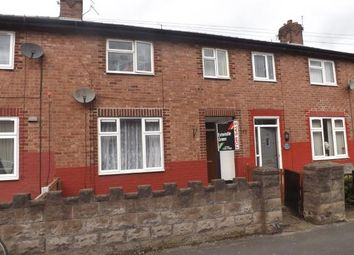 3 bed terraced house for sale in Evelyn Street, Warrington, Cheshire WA5