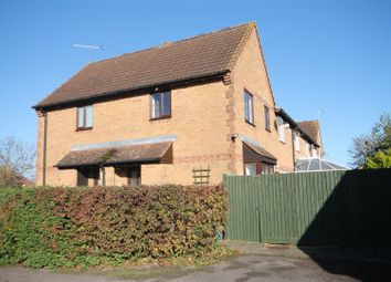 Thumbnail 1 bed detached house for sale in Anton Way, Aylesbury
